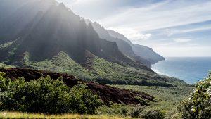 Adventurous honeymoon in Hawaii