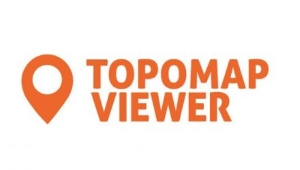 Topomap viewer